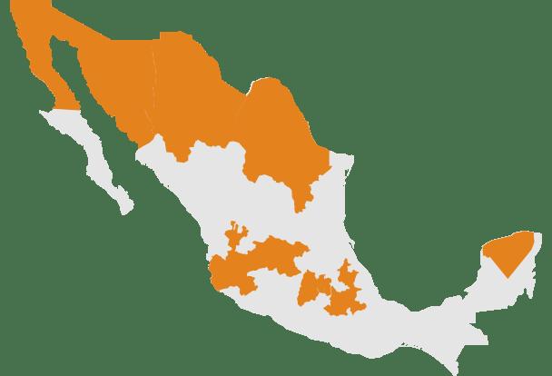 urmex promocionales cobertura nacional