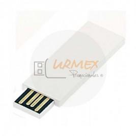 MEMORIA SLIM S02 USB PROMOCIONAL