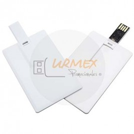 MEMORIA USB PROMOCIONAL T01 8GB
