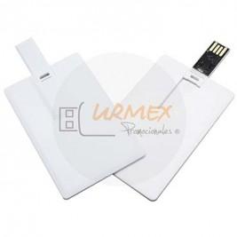 TARJETA USB PROMOCIONAL T01