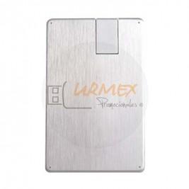 MEMORIA USB PROMOCIONAL T07 METAL