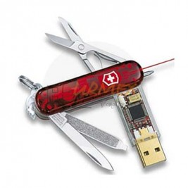 MEMORIA USB PROMOCIONAL B46