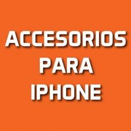 ACCESORIOS PARA IPHONE