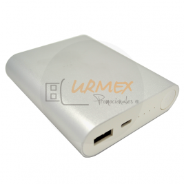 POWER BANK PROMOCIONAL CP16
