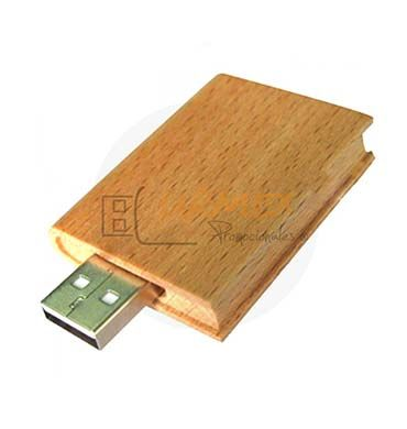 USB Ecológica