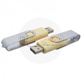 USB ECOLÓGICA PROMOCIONAL G19