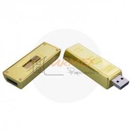 MEMORIA USB PROMOCIONAL DI11 (LINGOTE)