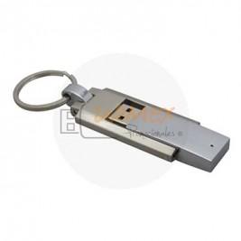 LLAVERO USB PROMOCIONAL LL04