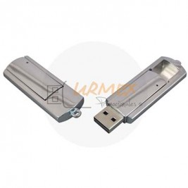 LLAVERO USB PROMOCIONAL LL07