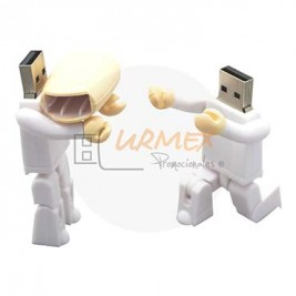 MEMORIA USB PROMOCIONAL DI09 (PEOPLE)